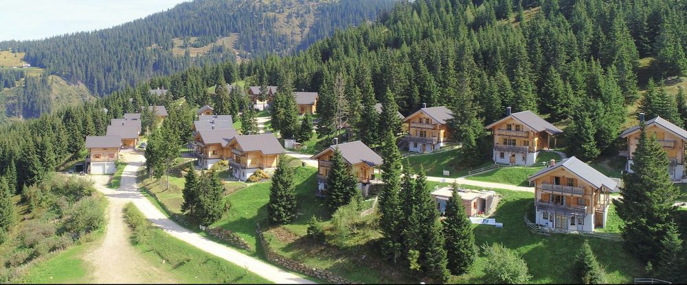 Christelijk Vakantiepark Karinthie Slovenie