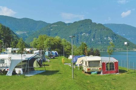 Christelijke Campings Italie Vakanz Gezinsparken